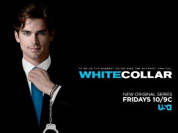 ホワイトカラー 第24話 「街角のトリック」