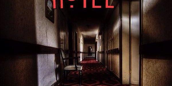 アメリカン・ホラー・ストーリー ホテル E6 / 33号室